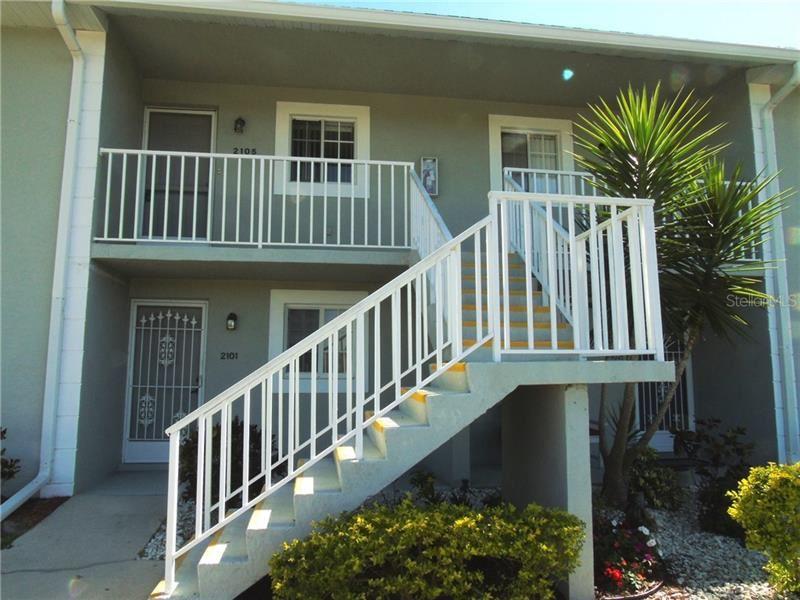 3310 LOVELAND BOULEVARD #2105, Port Charlotte, FL 33980 - #: C7427878