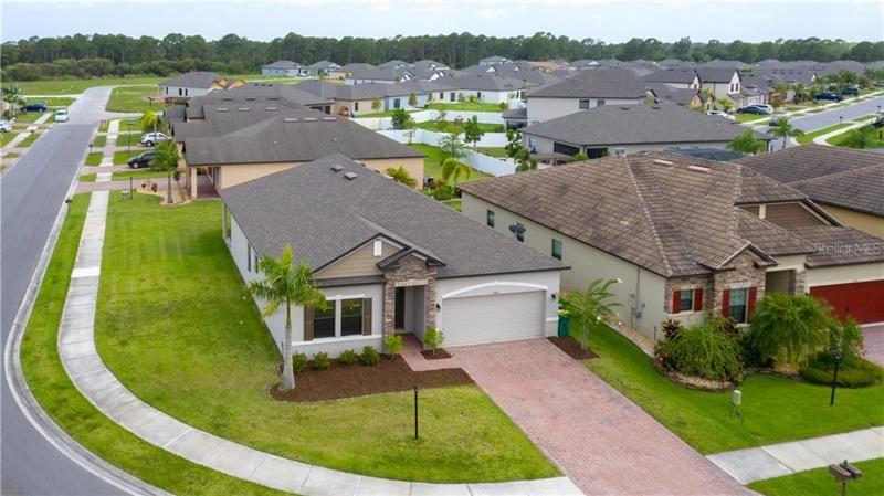 15160 MILLE FIORE BOULEVARD, Port Charlotte, FL 33953 - #: C7430878