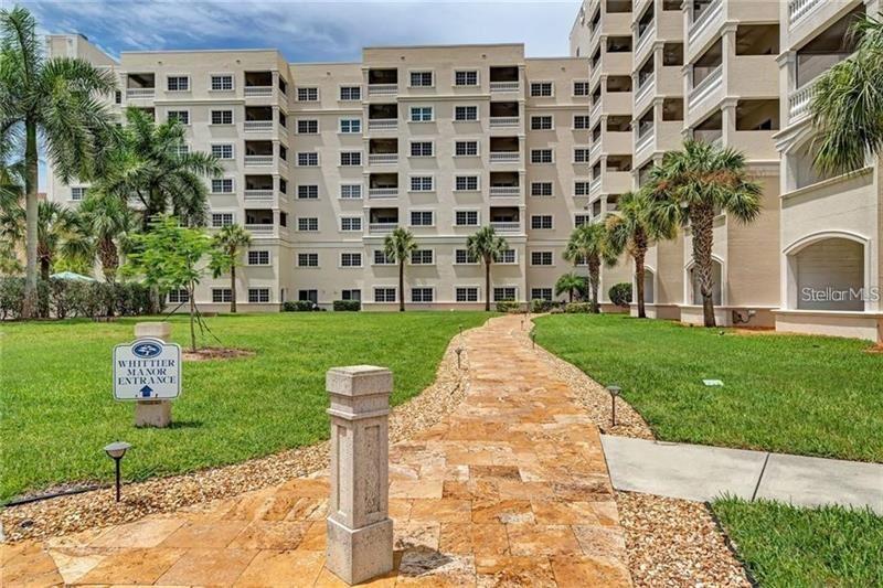 Photo of 3730 CADBURY CIRCLE #317, VENICE, FL 34293 (MLS # N6110878)