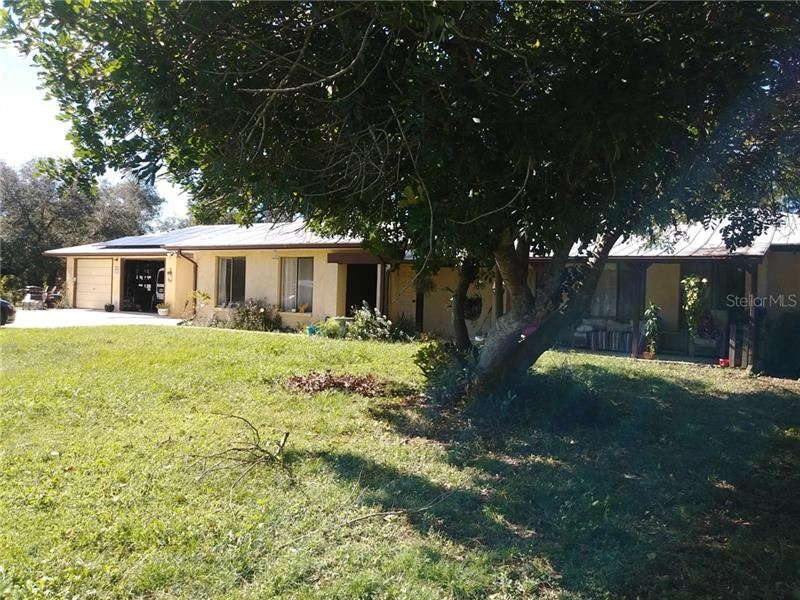 Photo of 595 PINTO TRAIL, ENGLEWOOD, FL 34223 (MLS # N6112878)
