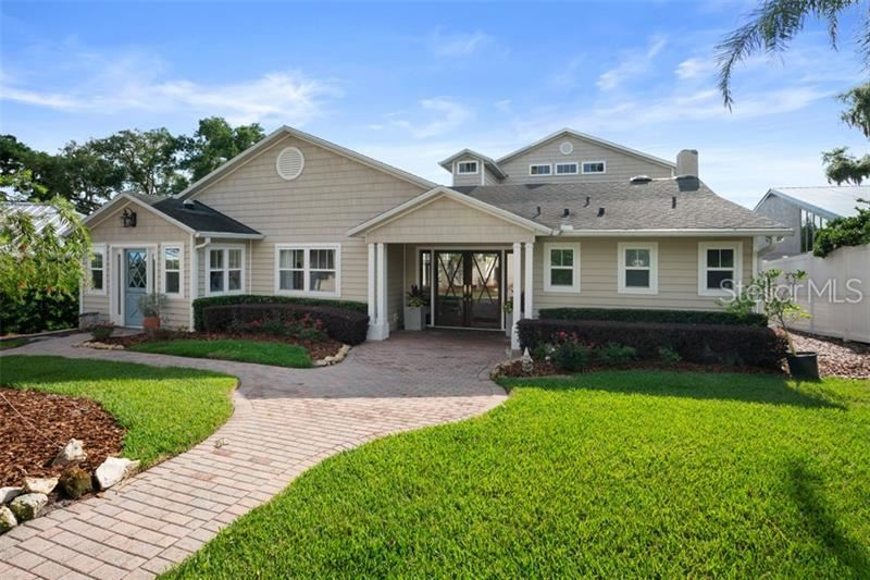 Photo for 3250 DOWNS COVE RD, WINDERMERE, FL 34786 (MLS # O5778878)