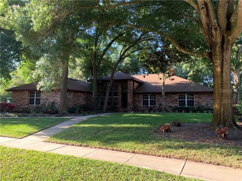 273 SHADY OAKS CIRCLE, Lake Mary, FL 32746 - MLS#: O5855878