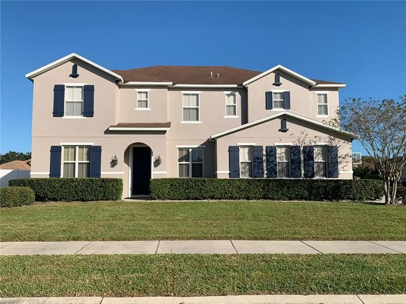 313 COUNTRY COTTAGE LANE, Winter Garden, FL 34787 - #: S5037878
