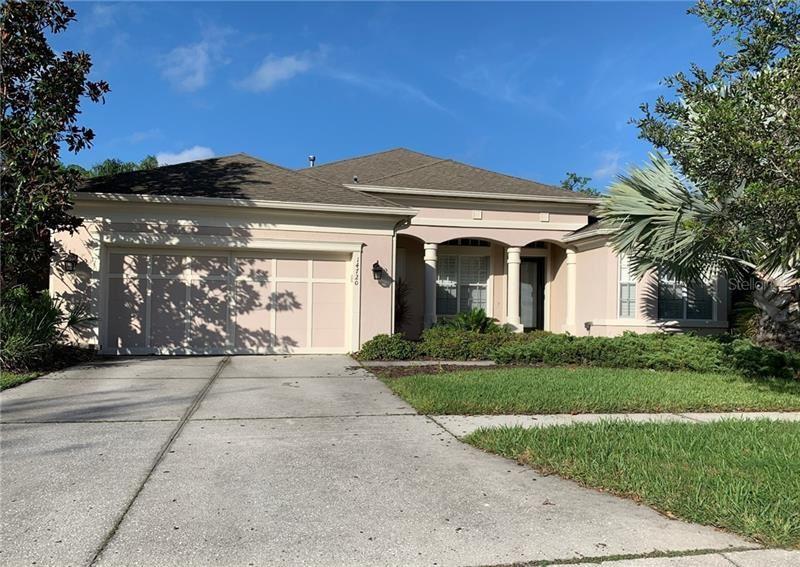 14720 TUDOR CHASE DRIVE, Tampa, FL 33626 - #: T3225878