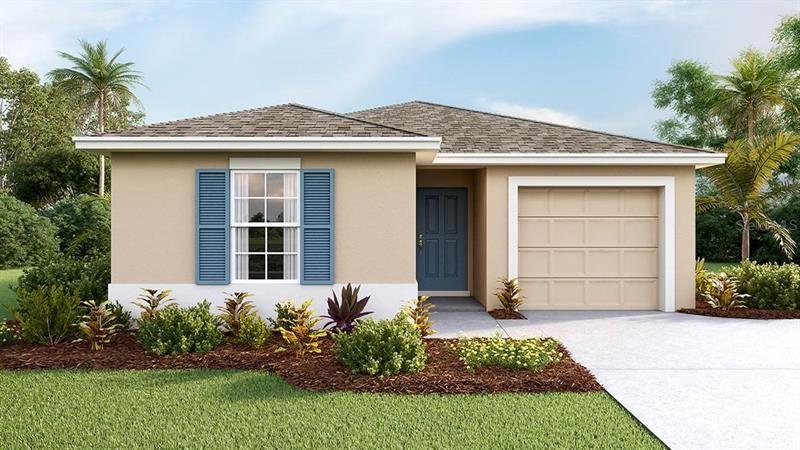 9116 WATER CHESTNUT DRIVE, Tampa, FL 33637 - MLS#: T3262878