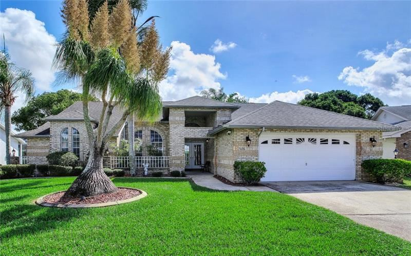 5606 MOSSBERG DRIVE, New Port Richey, FL 34655 - #: T3276878