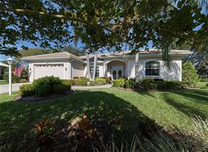 Photo of 430 AUTUMN CHASE DRIVE, VENICE, FL 34292 (MLS # N6103879)