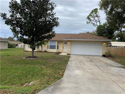 Photo of 344 CARMEL ROAD, VENICE, FL 34293 (MLS # N6108879)