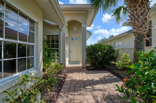 Photo of 222 AUBURN WOODS CIRCLE, VENICE, FL 34292 (MLS # N6110879)