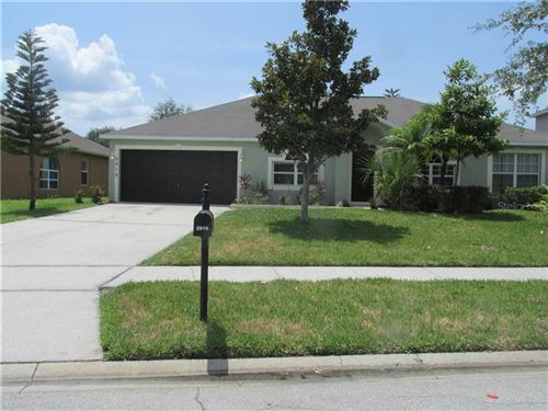 Photo of 2916 HOLLY BERRY COURT, KISSIMMEE, FL 34744 (MLS # O5875879)