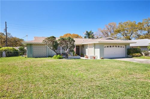Photo of 2330 SARAZEN DRIVE, DUNEDIN, FL 34698 (MLS # T3291879)