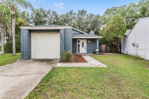 Photo of 23030 CLEARWATER PLACE, LAND O LAKES, FL 34639 (MLS # W7838879)