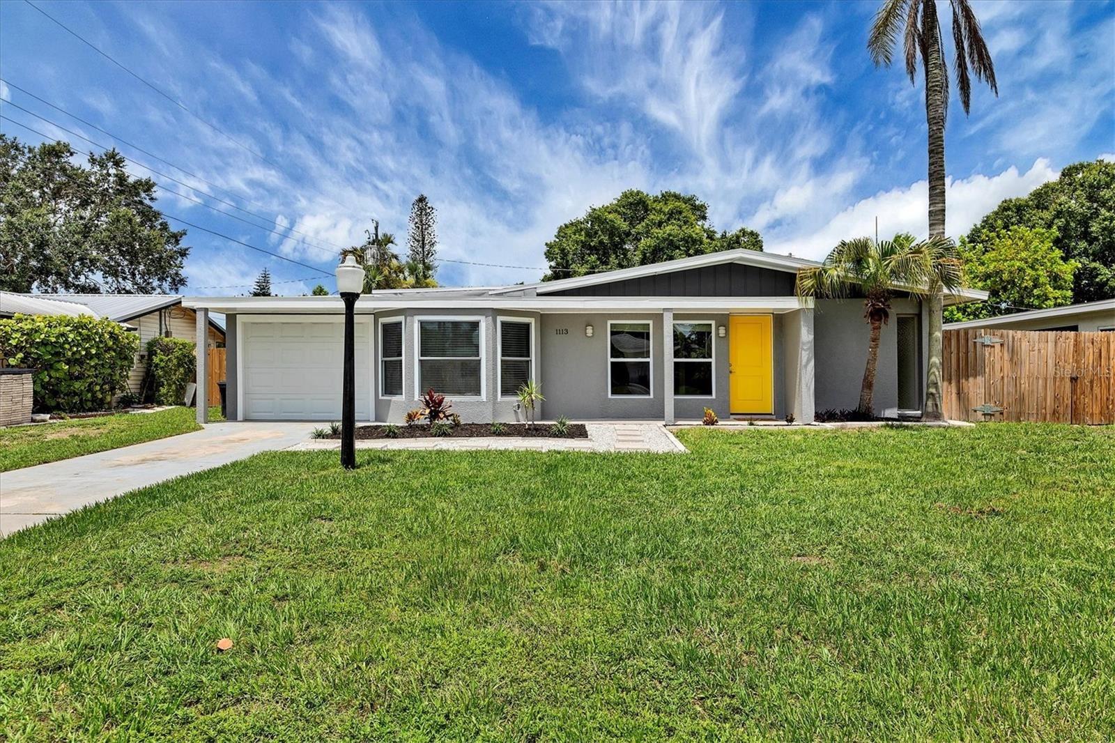 1113 TARPON AVENUE, Sarasota, FL 34237 - #: A4506879