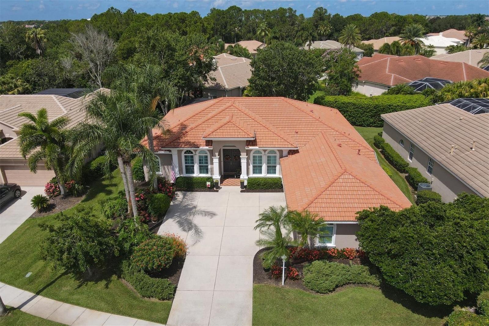 8102 WATERVIEW BOULEVARD, Lakewood Ranch, FL 34202 - #: A4507879