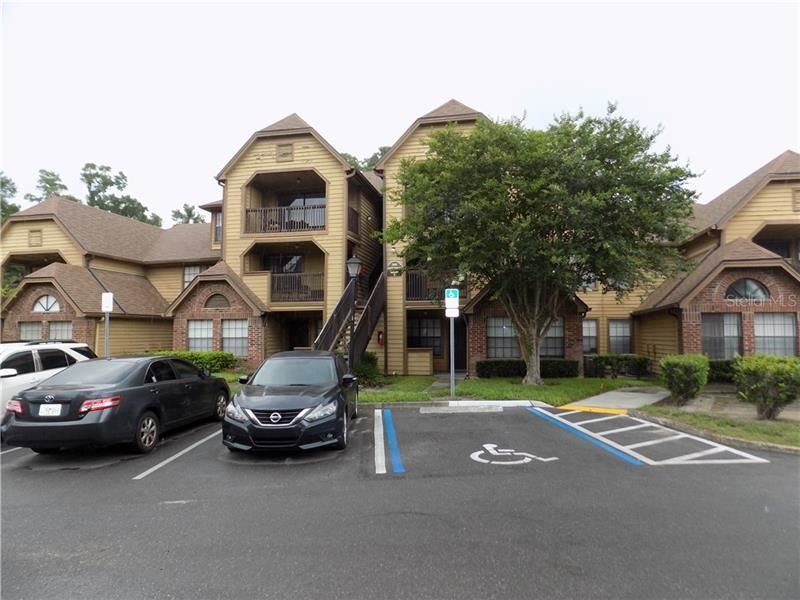345 FORESTWAY CIRCLE #307, Altamonte Springs, FL 32701 - #: O5867879