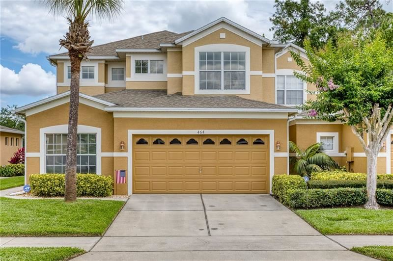 464 HARBOR WINDS COURT, Winter Springs, FL 32708 - #: O5871879