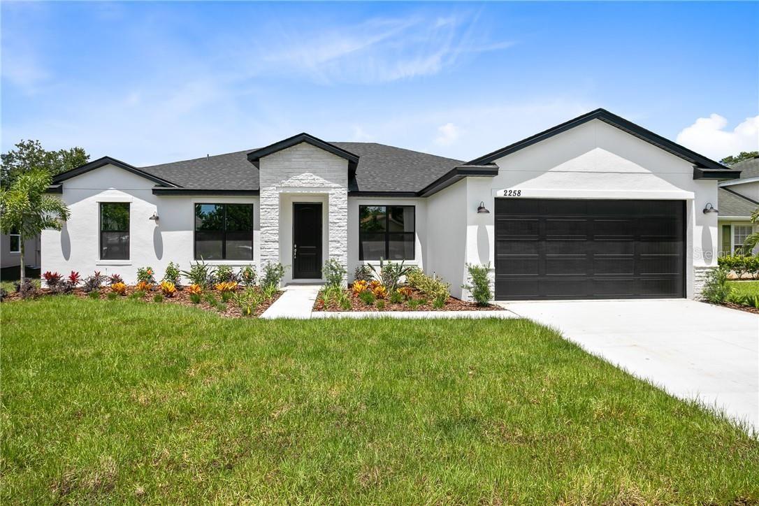 2311 ARDON AVENUE, Orlando, FL 32833 - #: O5922879