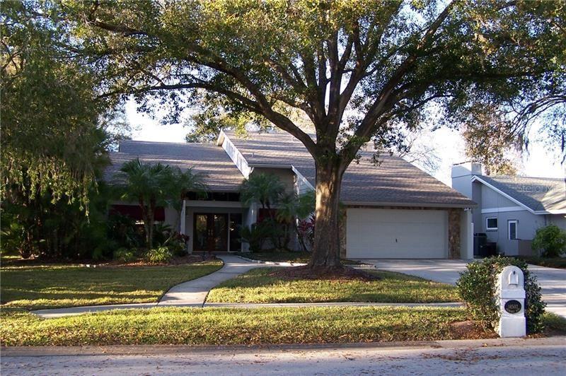 14502 ANCHORET ROAD, Tampa, FL 33618 - #: T3223879