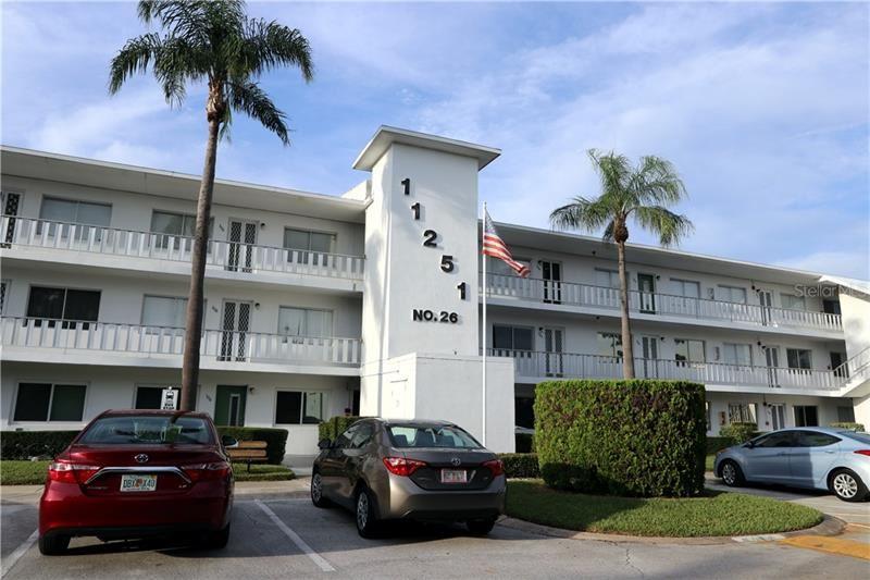 11251 80TH AVENUE #310, Seminole, FL 33772 - #: U8099879