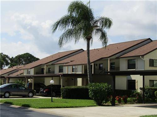 Photo of 1211 CAPRI ISLES BOULEVARD #25, VENICE, FL 34292 (MLS # N6110880)