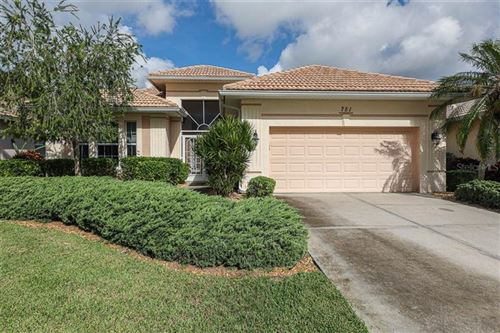 Photo of 751 SILK OAK DRIVE, VENICE, FL 34293 (MLS # N6111880)