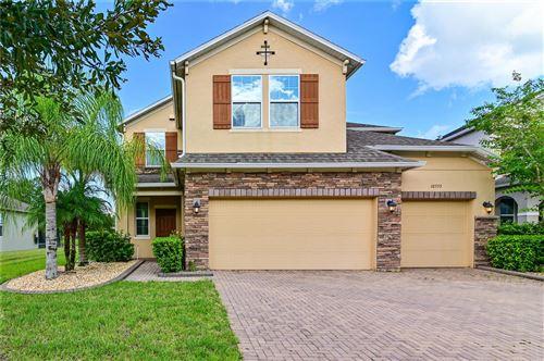 Photo of 10555 ARBOR VIEW BOULEVARD, ORLANDO, FL 32825 (MLS # O5972880)