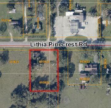 Main image for 11124 LITHIA PINECREST ROAD, LITHIA,FL33547. Photo 1 of 11