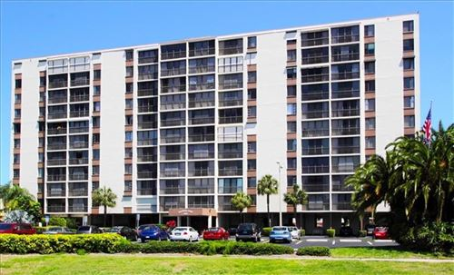 Photo of 255 DOLPHIN POINT #806, CLEARWATER, FL 33767 (MLS # U8088880)
