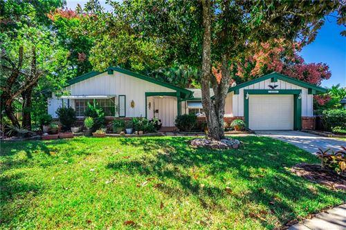 Photo of 8020 WILDFLOWER ROW, HUDSON, FL 34667 (MLS # W7838880)