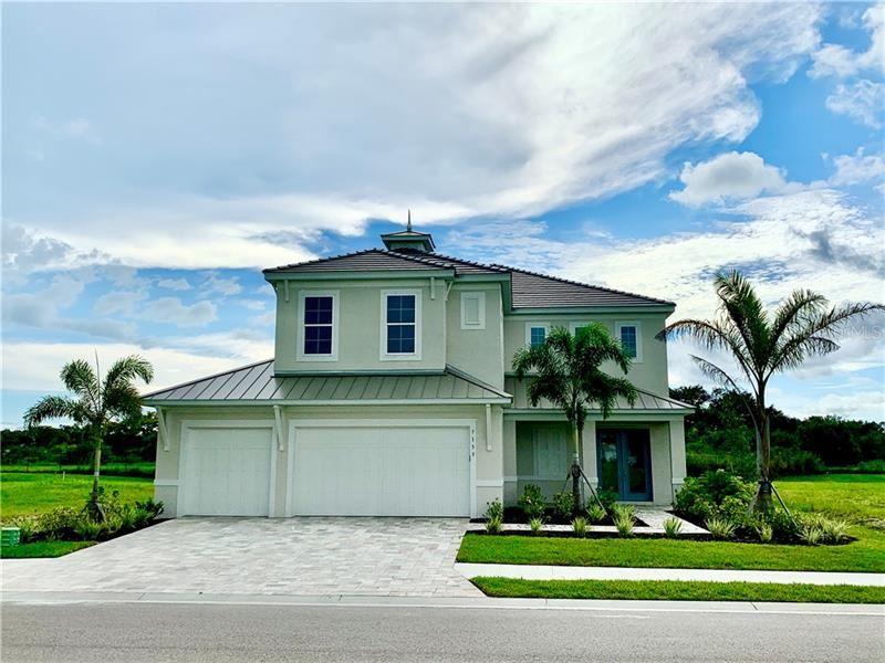 7155 TAMWORTH PARKWAY, Sarasota, FL 34241 - #: A4458880