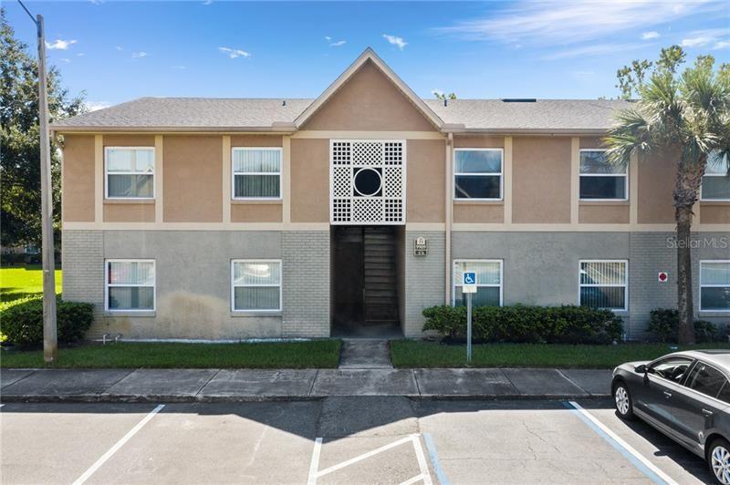 9909 SWEEPSTAKES LANE #4, Orlando, FL 32837 - MLS#: A4477880