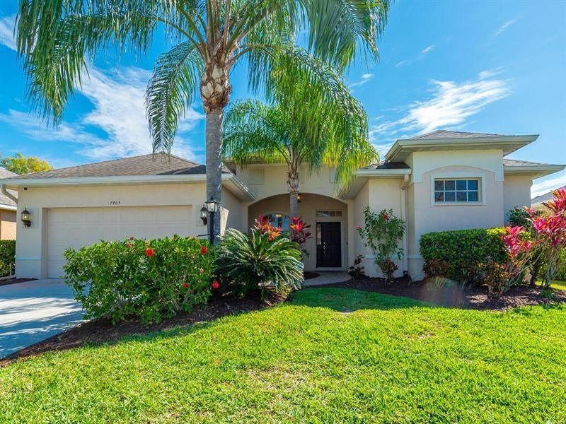 7405 ARROWHEAD RUN, Lakewood Ranch, FL 34202 - #: A4490880