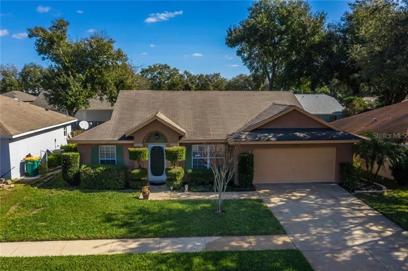 Photo for 3707 MEADOW GREEN DRIVE, TAVARES, FL 32778 (MLS # G5024880)