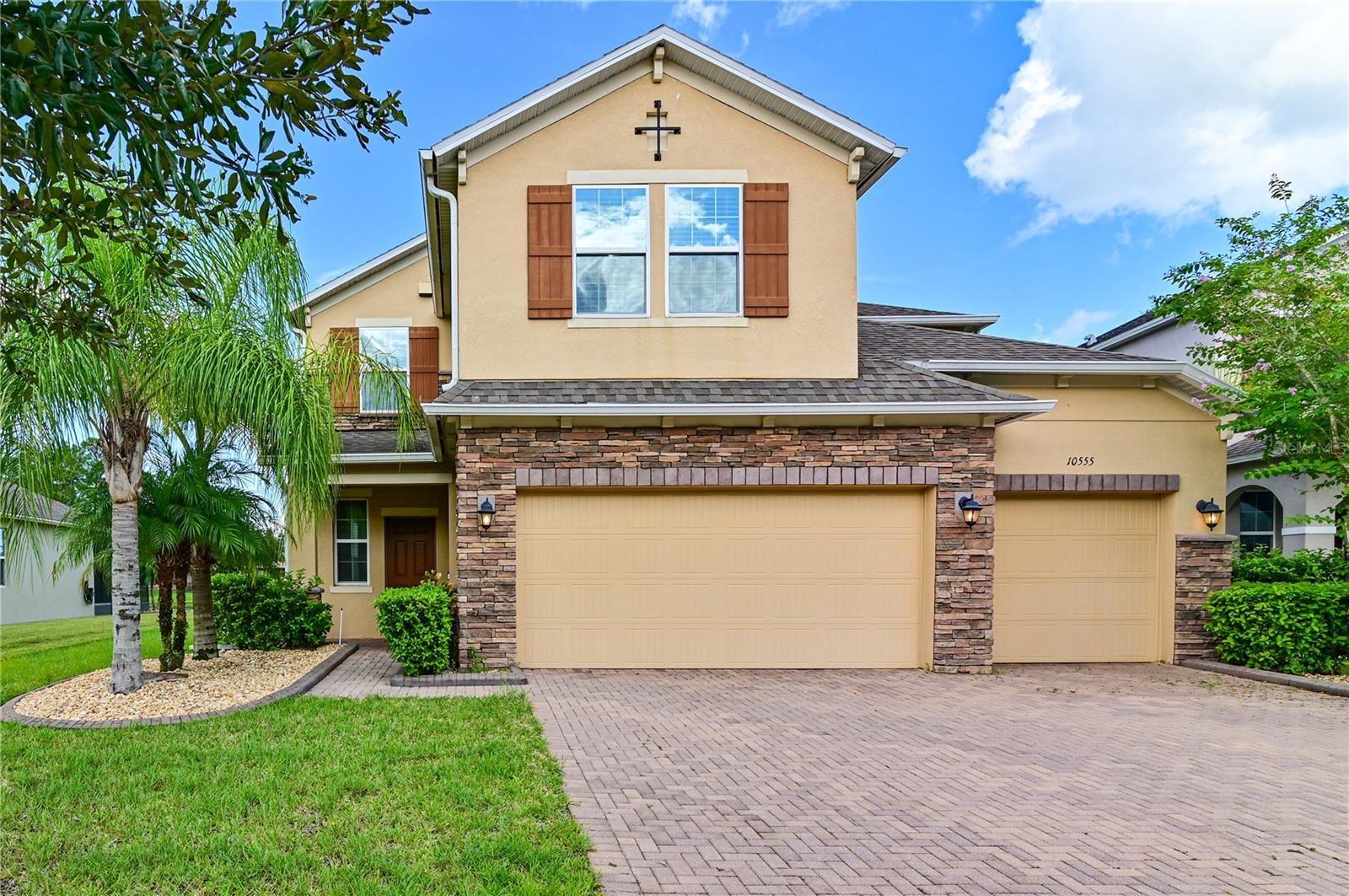 10555 ARBOR VIEW BOULEVARD, Orlando, FL 32825 - #: O5972880