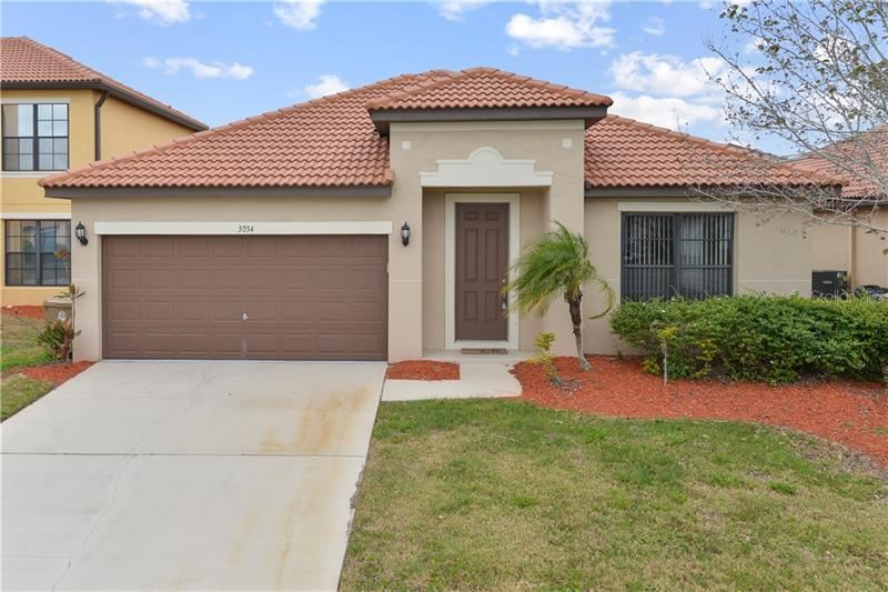 3034 CAMINO REAL DRIVE S, Kissimmee, FL 34744 - #: S5031880
