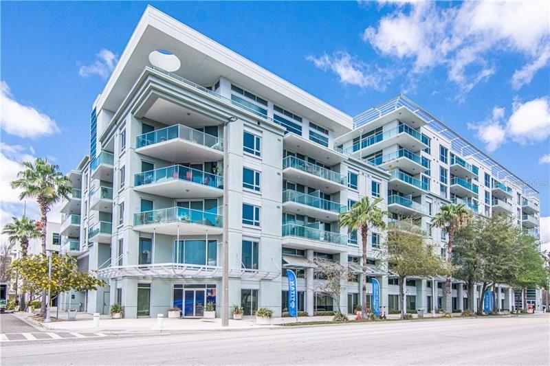 111 N 12 STREET #1803, Tampa, FL 33602 - MLS#: T3286880