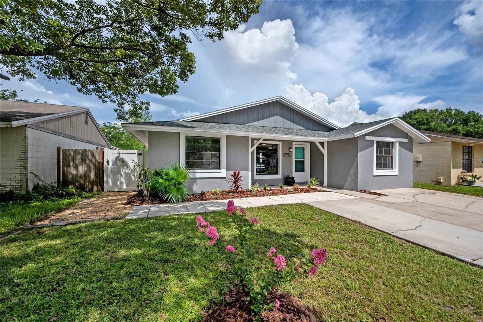 12630 NICOLE LANE, Tampa, FL 33625 - #: T3318880