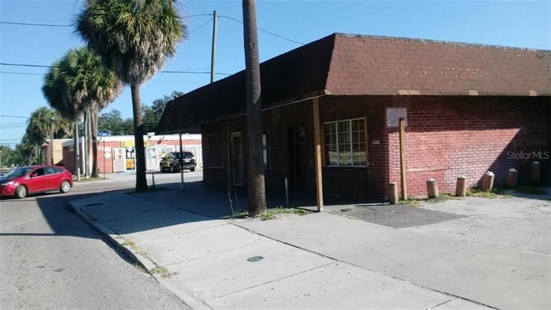 1107 N MARTIN LUTHER KING JR AVENUE, Clearwater, FL 33755 - #: U8101880