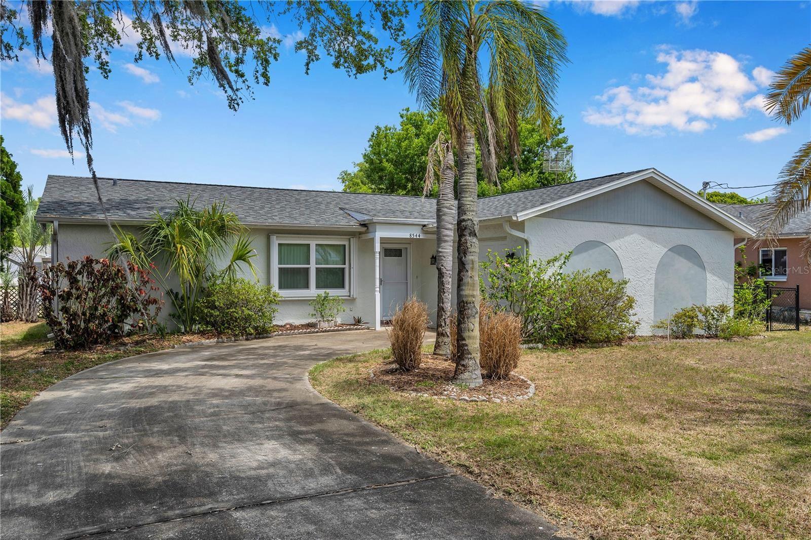 8544 GREEN STREET, Port Richey, FL 34668 - MLS#: W7833880