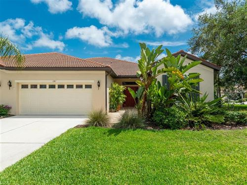 Photo of 1387 MASENO DRIVE, VENICE, FL 34292 (MLS # N6109881)