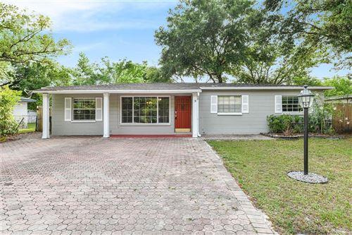 Photo of 11712 N BOULEVARD, TAMPA, FL 33612 (MLS # O5949881)