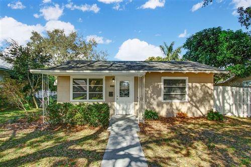 Photo of 1113 55TH AVENUE N, ST PETERSBURG, FL 33703 (MLS # T3277881)