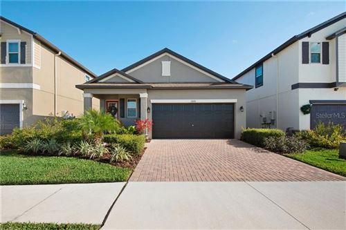 Photo of 17676 BREAKAWAY STREET, LAND O LAKES, FL 34638 (MLS # T3280881)