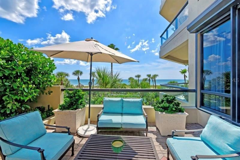 Photo of 1281 GULF OF MEXICO DRIVE #101, LONGBOAT KEY, FL 34228 (MLS # A4447881)
