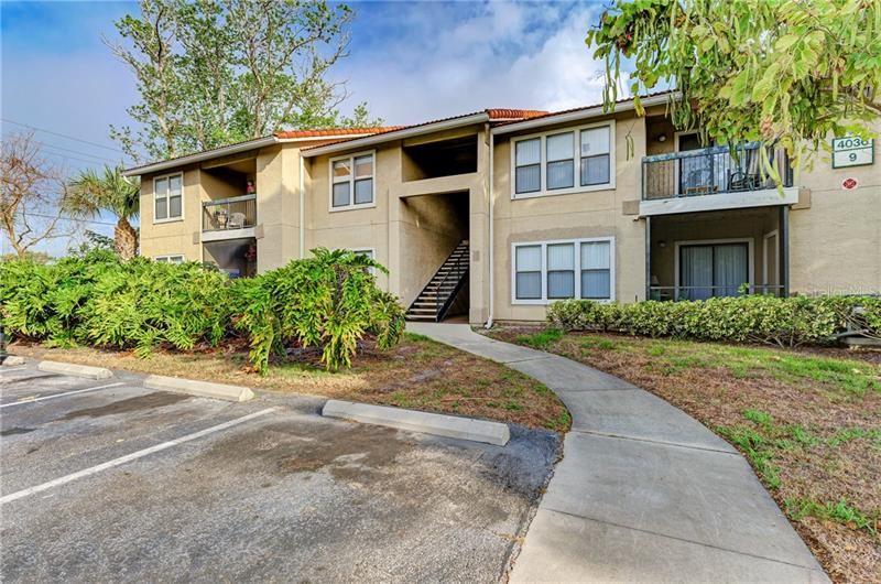 4036 CROCKERS LAKE BOULEVARD #21, Sarasota, FL 34238 - #: A4492881