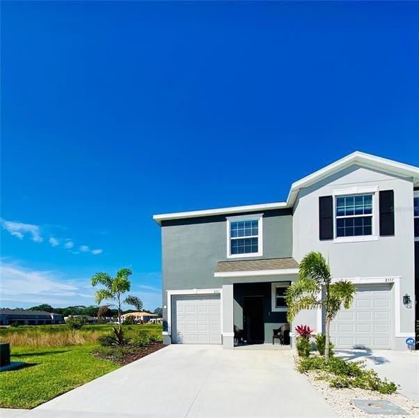 8561 MILESTONE DRIVE, Sarasota, FL 34238 - #: A4500881