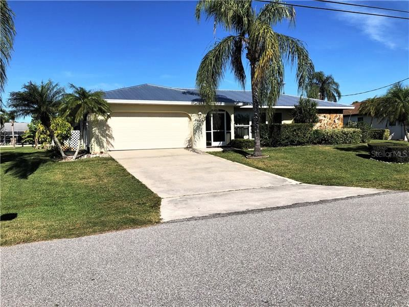 Photo of 5257 BOYLE TERRACE, PORT CHARLOTTE, FL 33981 (MLS # C7439881)