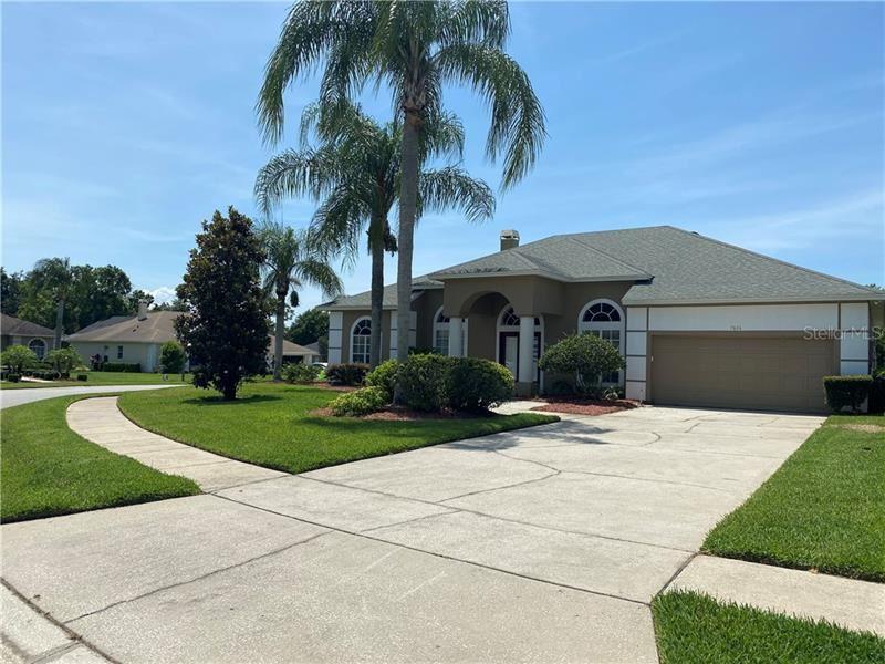 7826 CANYON LAKE CIRCLE, Orlando, FL 32835 - #: O5867881