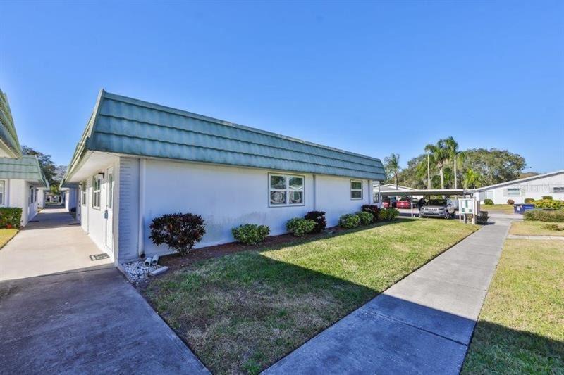 302 ANDOVER PLACE S #154, Sun City Center, FL 33573 - #: T3287881