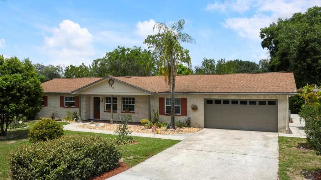 104 W BRENTRIDGE DRIVE, Brandon, FL 33511 - MLS#: T3301881